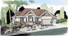 House Plan 24805