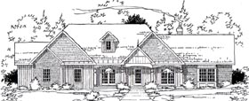 House Plan 24954