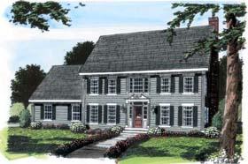 House Plan 24970