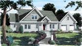 House Plan 24989