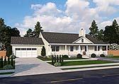House Plan 25103