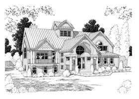 House Plan 32186