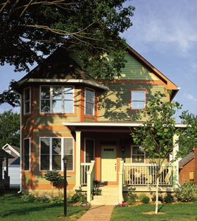 House Plan 32436
