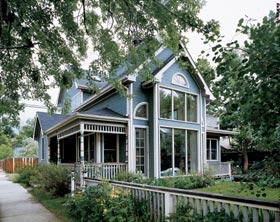 House Plan 32505