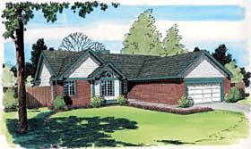 House Plan 34010