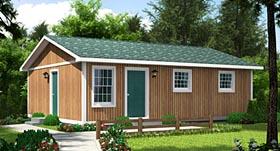 House Plan 34020