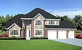 House Plan 34047