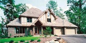 House Plan 34073