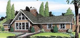 House Plan 34083
