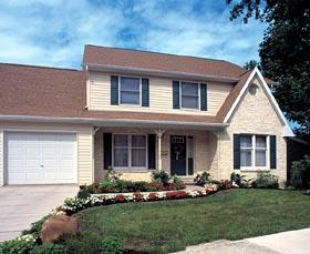 House Plan 34825