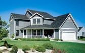 House Plan 34901