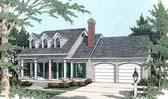 House Plan 40029