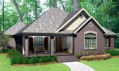 Plan Number 40036 - 1609 Square Feet