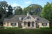 House Plan 40038