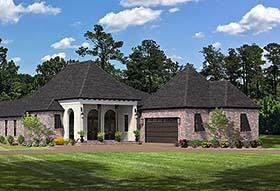 House Plan 40039