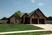 House Plan 40200