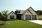 House Plan 40211