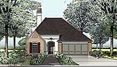 Plan Number 40302 - 1667 Square Feet
