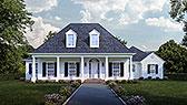 House Plan 40315