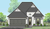 Plan Number 40321 - 1778 Square Feet