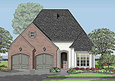 Plan Number 40322 - 1793 Square Feet