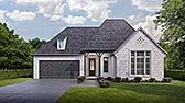 Plan Number 40323 - 1793 Square Feet
