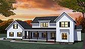 House Plan 40401