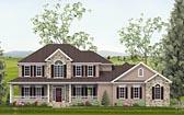 House Plan 40514