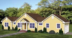 House Plan 40626