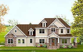 House Plan 40700
