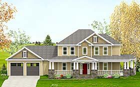 House Plan 40710