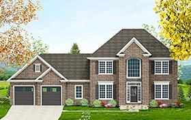 House Plan 40711