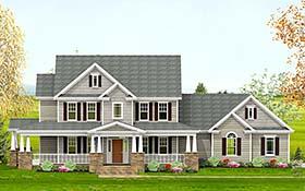 House Plan 40717