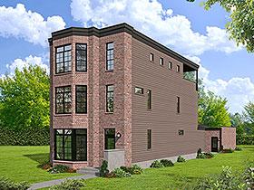 House Plan 40809