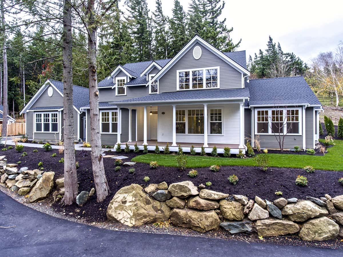 House Plan 40901