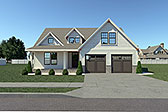 Plan Number 40904 - 1784 Square Feet