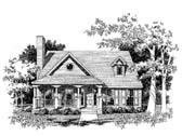 House Plan 41003