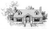House Plan 41008