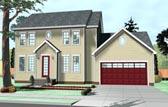 House Plan 41111