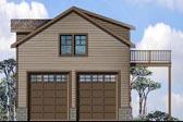 Garage Plan 41149