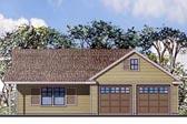 Garage Plan 41152