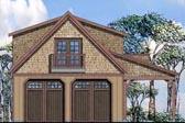 Garage Plan 41154