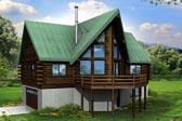 House Plan 41165