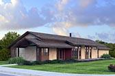 House Plan 41203