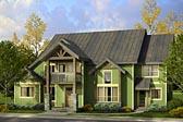 House Plan 41210