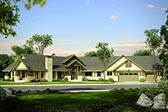 House Plan 41211