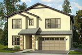 Plan Number 41215 - 2281 Square Feet