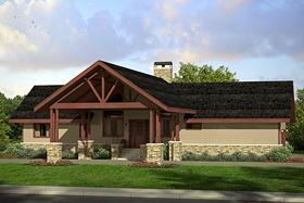 House Plan 41216