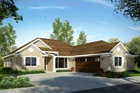 House Plan 41219