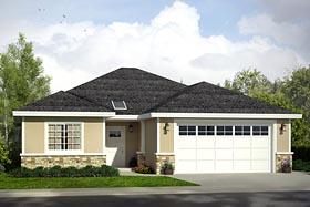 House Plan 41220